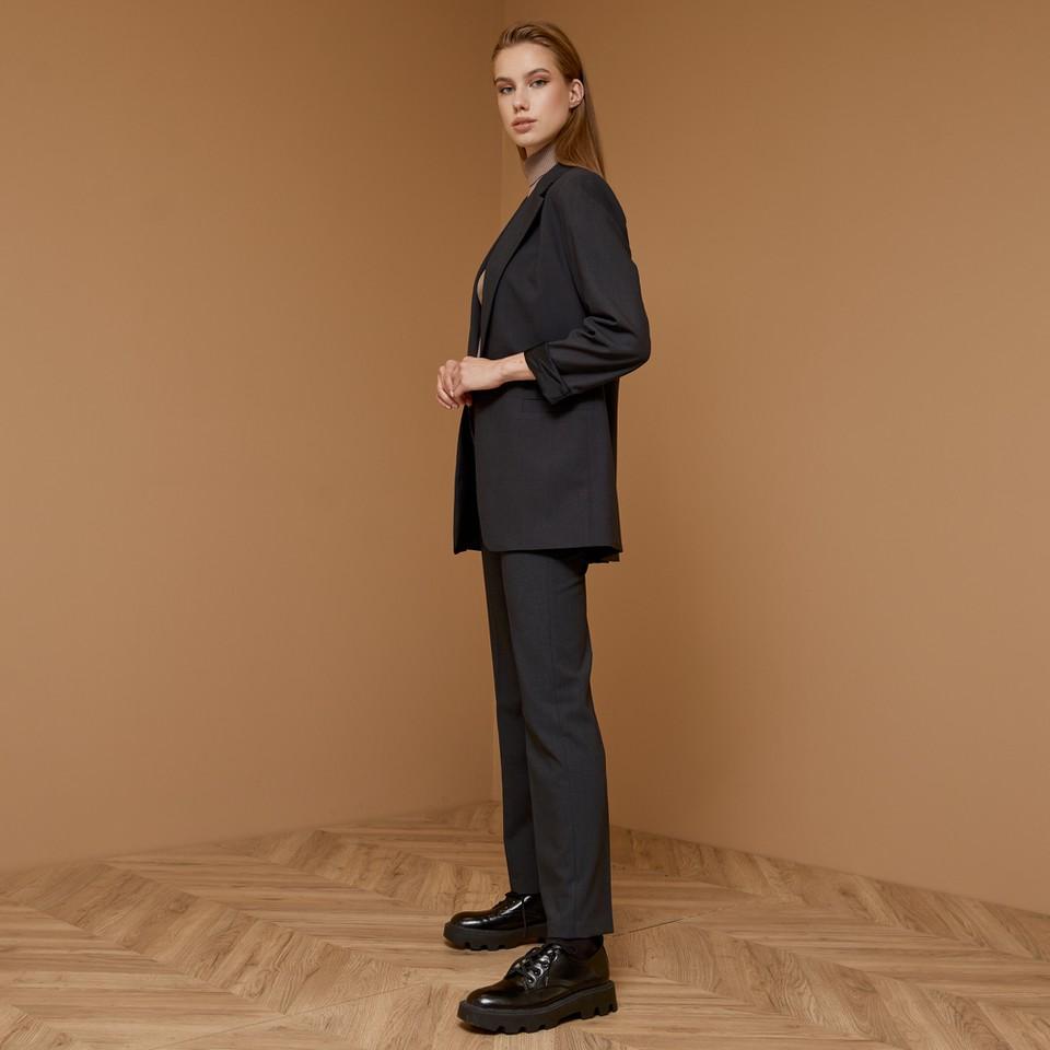 blazer un botter oversize ACCESS fashion | W1-1025111