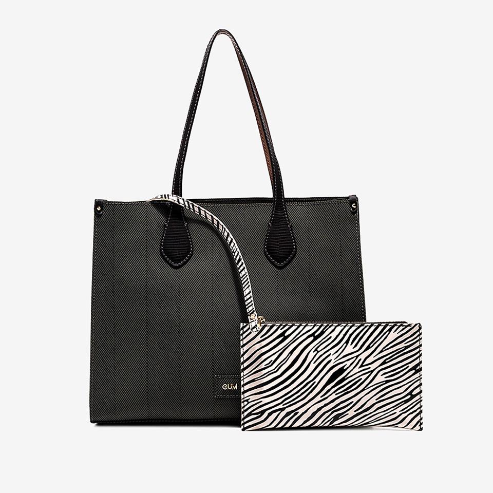 shopper media GUM design | BS 8875 GUM MULTYVERDE