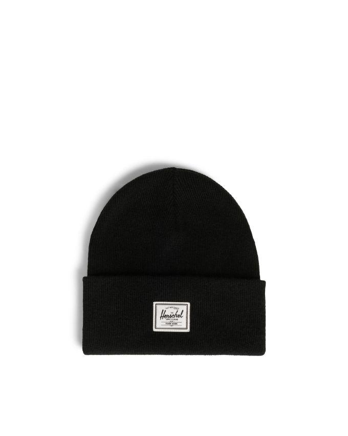 cappello risvolto classico HERSCHEL   ELMERBLACK