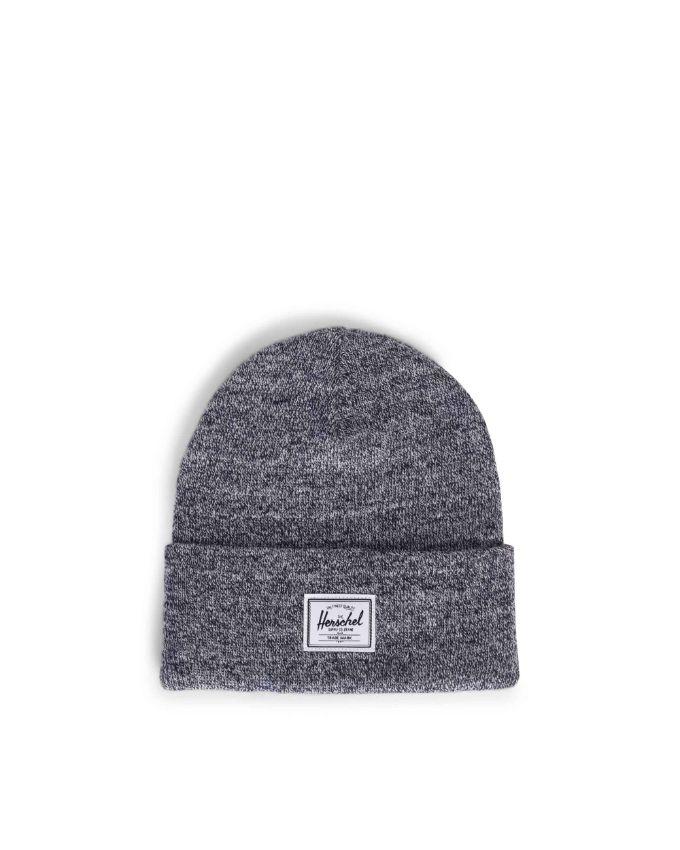 cappello risvolto classico HERSCHEL | ELMERHEATHER NAVY