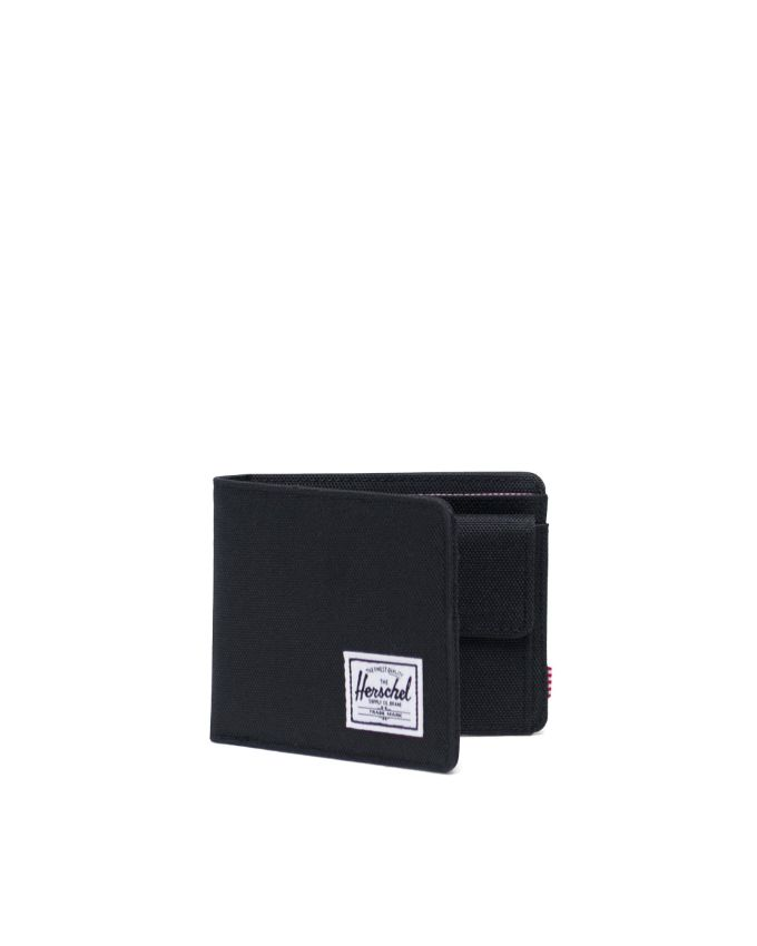 pf con portamonete roy HERSCHEL | ROY COIN RFIDBLACK