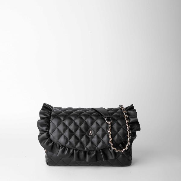 Minibag serie Cherie L'ATELIER DU SAC   11317 PETITE BLAIRNERO