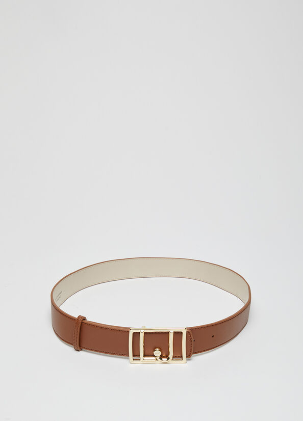 Cintura con logo LIU.JO | AF1227E022191241