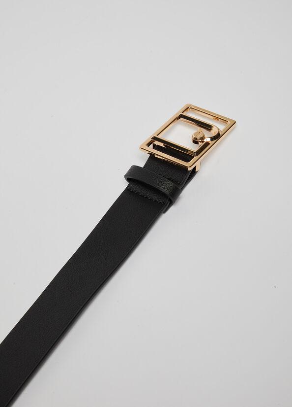 Cintura con Logo LIU.JO   NF1258E000322222