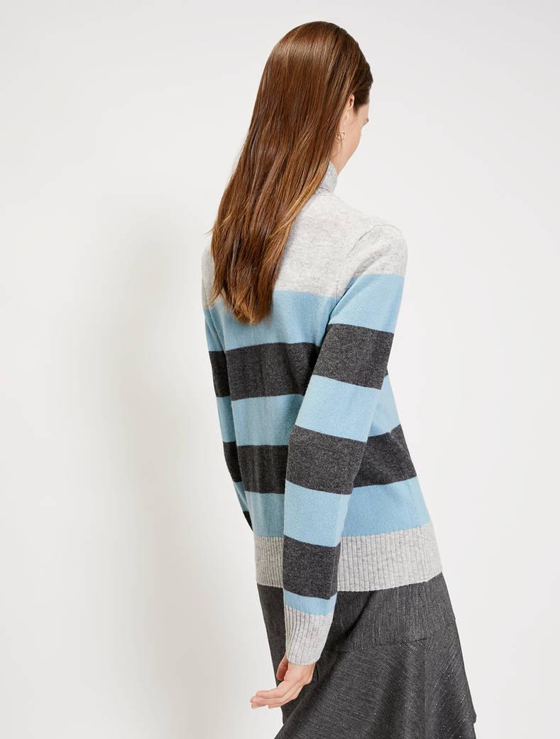 dolcevita in lana e cashmere PENNYBLACK   ERMETICO012