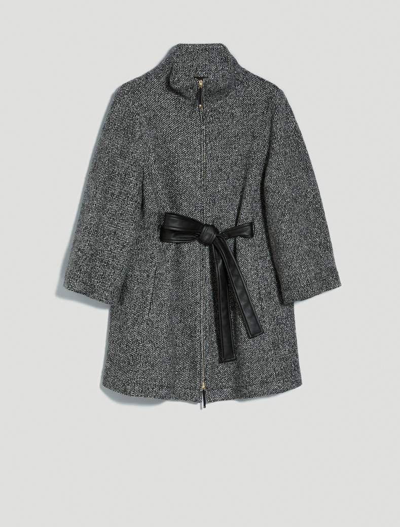 Cappa in warm jersey PENNYBLACK | RIVA001