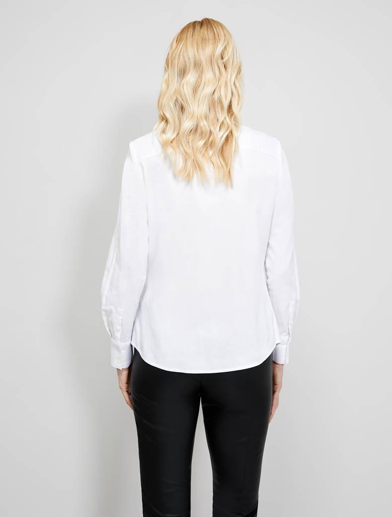 Camicia con colletto bijou PENNYBLACK | ADELE001