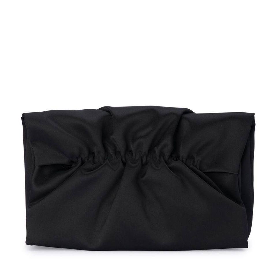 Pochette Gracie soft OLGA BERG | OB6320BLACK