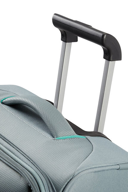 Trolley 4  ruote  | 55cm AMERICAN TOURISTER | SUNNY SOUTHGREY