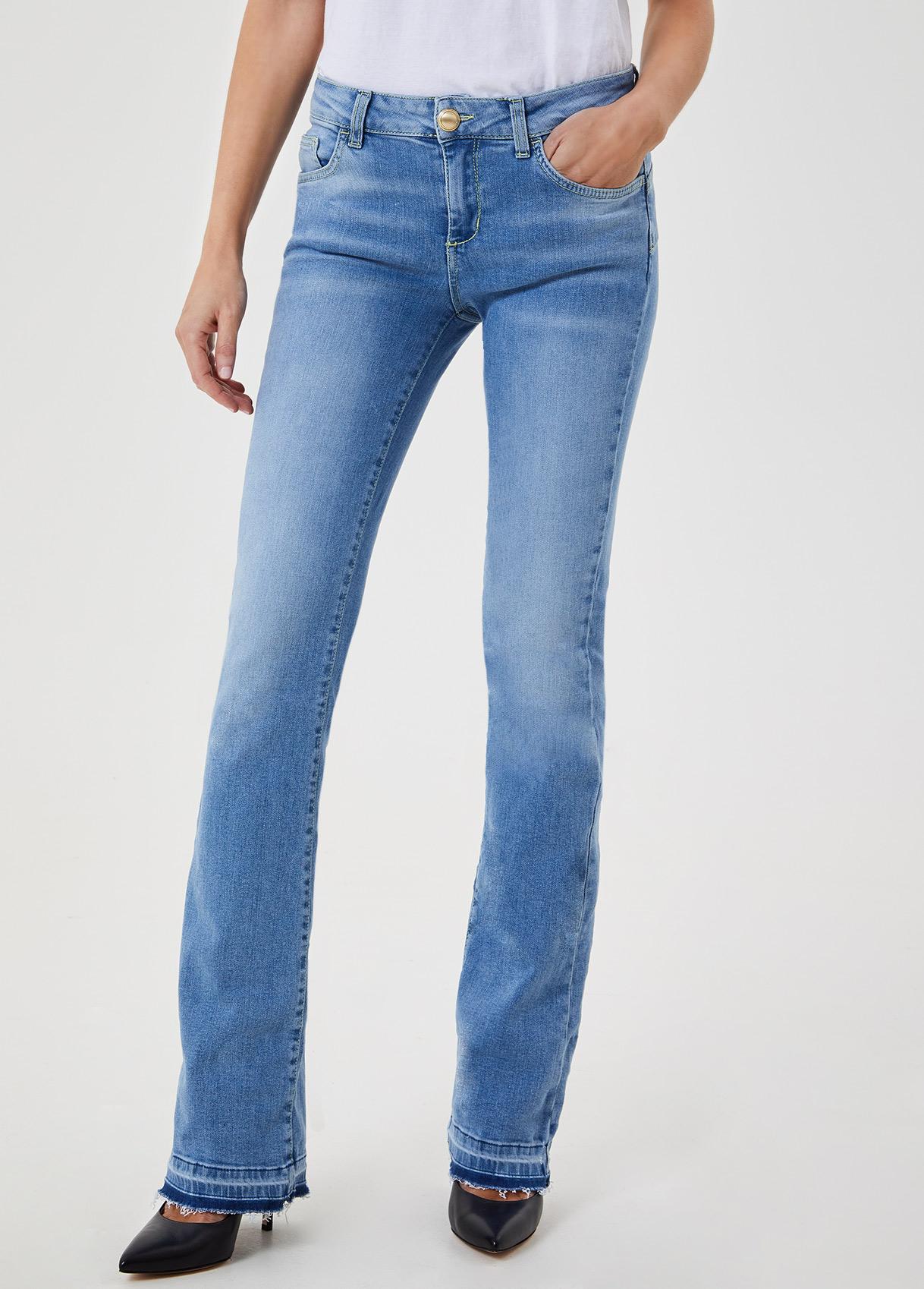 Jeans bootcut LIU.JO   UA1042 D444878161