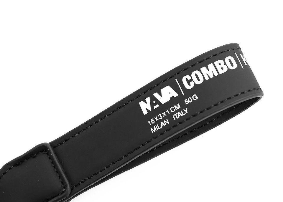 Portachiavi serie combo NAVA | CM310BLACK