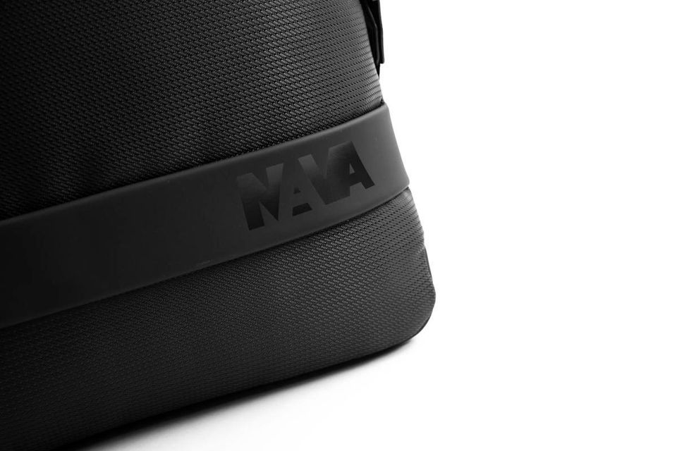 Borsa lavoro Easy NAVA | ED019NNBLACK BLACK