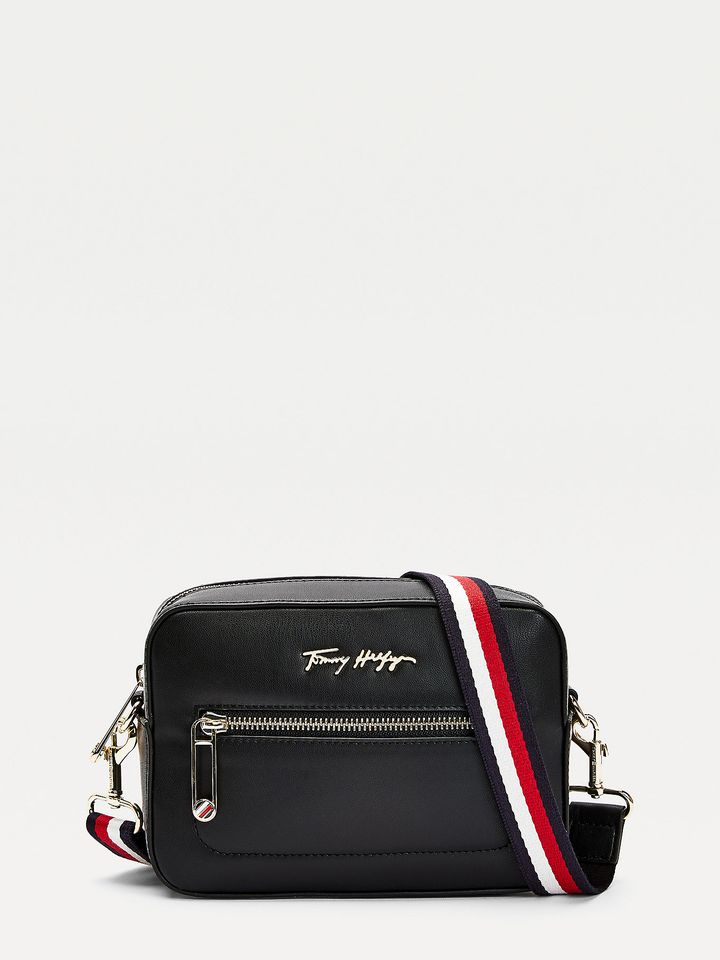 Camera bag tommy TOMMY HILFIGER | AW0AW09659BDS