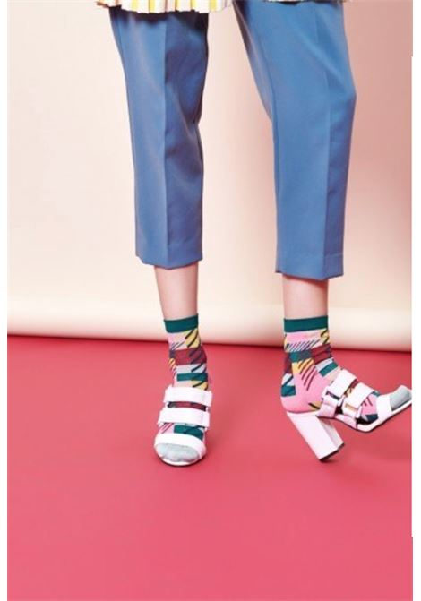 daria ankle sock HAPPY SOCKS | 14418W0036000 | 39.41