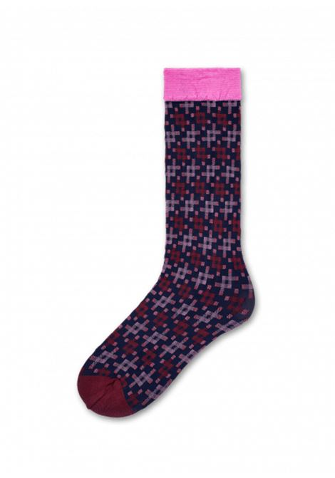 lovisa knee high sock HAPPY SOCKS | 14418W0144000 | 36.38
