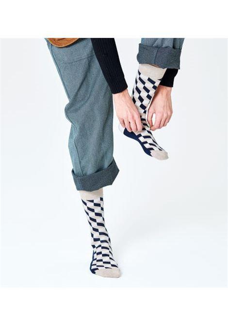 filled optic socks 41.46 HAPPY SOCKS | FILLED OPTIC SOCKS8000