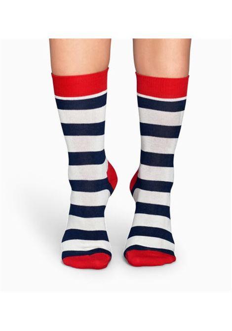 stripe sock 41.46 HAPPY SOCKS | STRIPE SOCK045