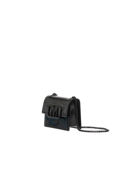 Borsa in pvc Flat superMe MARC ELLIS | FLAT SUPERMEEBLACK BLACK