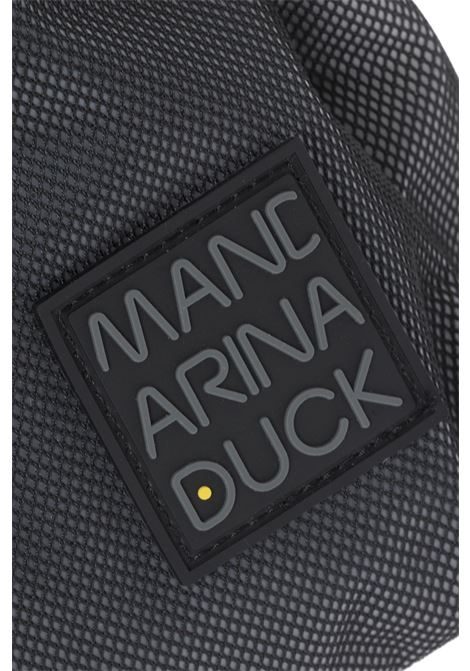 Spirits Zaino roll top MANDARINA DUCK   P10BXT02BLACK