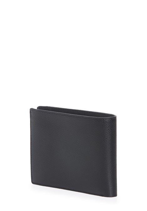 portafoglio con tasca per monete serie times MANDARINA DUCK | P10KMP01651