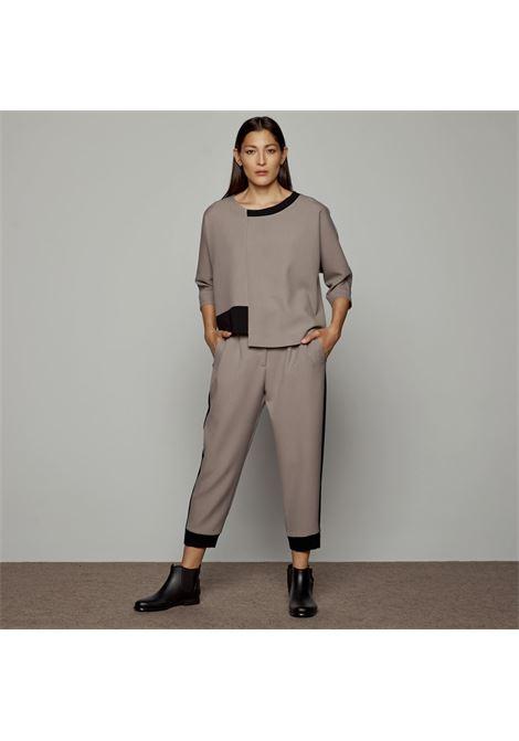 Blusa asimmetrica ACCESS fashion | W1-2016379