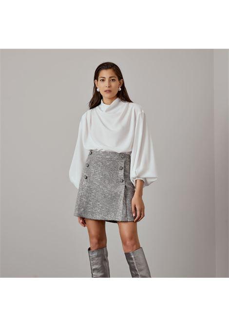 blusa con colletto ACCESS fashion | W1-2169123