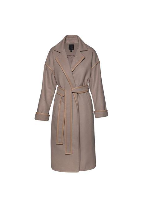 cappotto con cintura ACCESS fashion | W1-9014367
