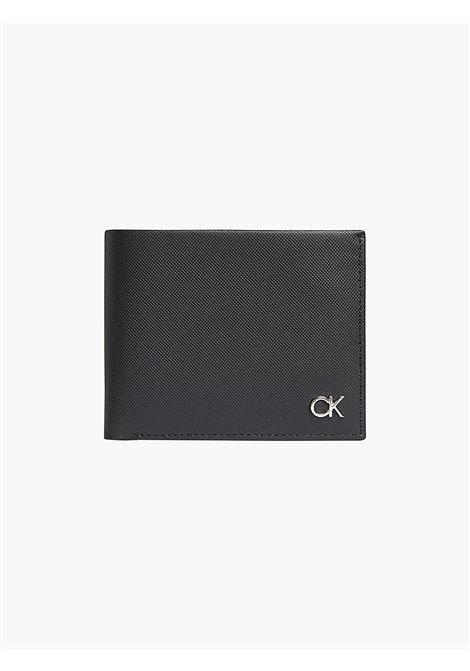 CALVIN KLEIN | K50K507545BLACK