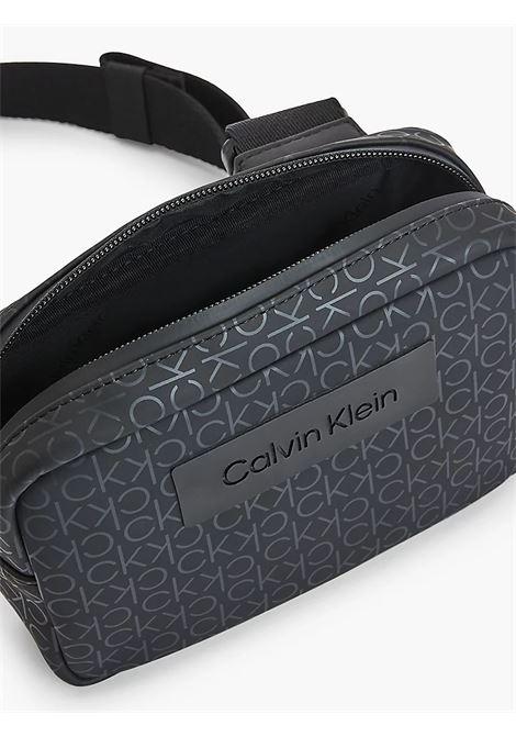 CALVIN KLEIN   K50K507557BLACK