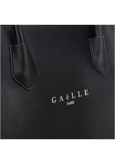 Bauletto classico ngaelleBauletto classico gaelle  GAELLE paris | GBDA2617NERO