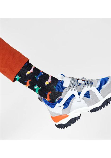 Calzini Puppy love  socks HAPPY SOCKS | WOOL PUPPY LOVE9300
