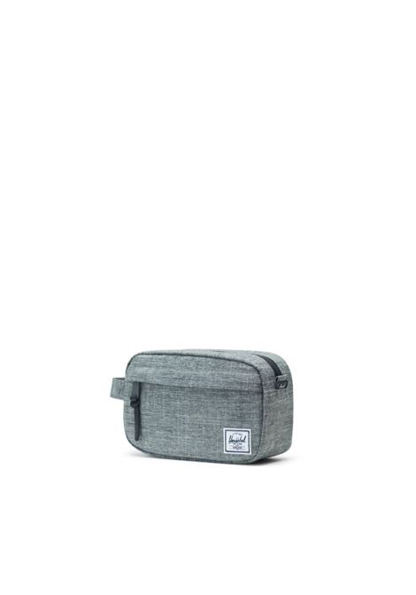 chapter carry on HERSCHEL | CHAPTER CARRY ONRAVEN CROSSHATCH