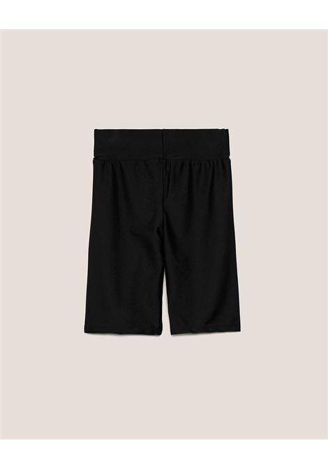 leggings corto in lycra HINNOMINATE   HNWSL50NERO