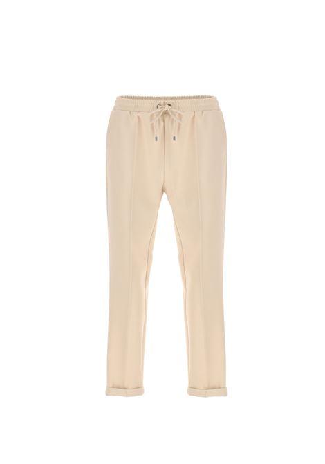 pantaloni con coulisse IMPERIAL | P1C0CENBURRO