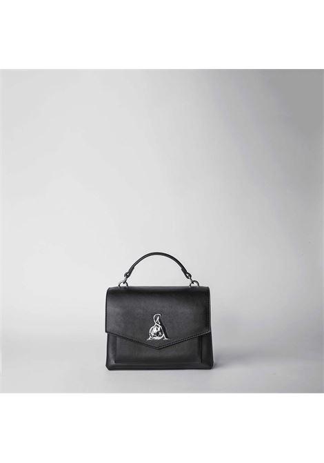 Minibag con logo L'ATELIER DU SAC | 11248 PETITE MARILYNNERO