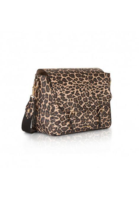 Borsa a tracolla lisa lifestyle leopard LE PANDORINE | LISA LIFESTYLELEOPARD