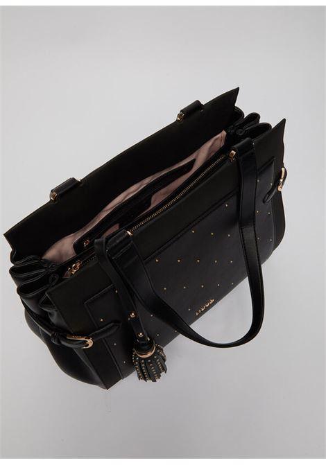 Borsa shoppingcon borchie LIU.JO | NF1017E000322222