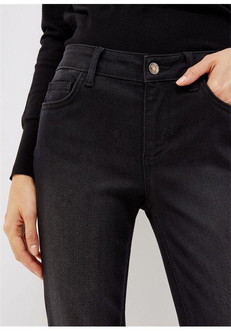 Jeans skinny con marsupio LIU.JO | UF1001D465088207