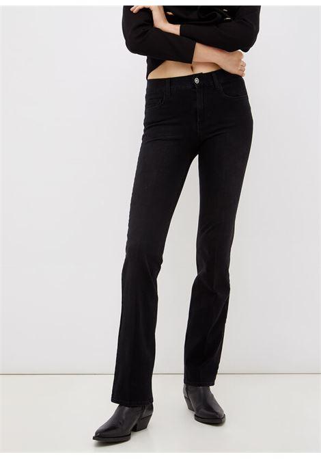 Jeans bootcut amazing fit LIU.JO | UF1042D419987174