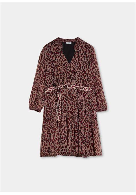 Vestito corto stampato LIU.JO | WF1019T5975S9197