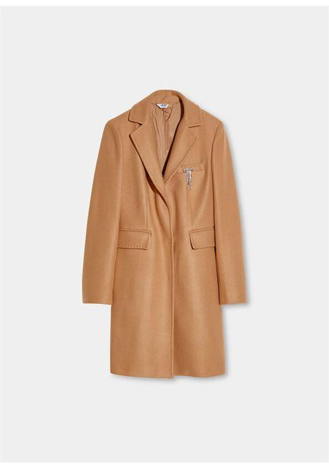 Cappotto con spilla gioiello LIU.JO   WF1121T4612X0307