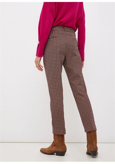 Pantalone chino a vita alta LIU.JO   WF1184J1657S9175