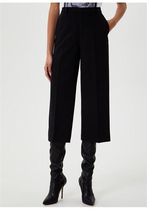 Pantalone cropped LIU.JO | WXX042T789622222