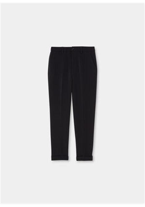 Pantaloni classici carrot LIU.JO | WXX046T789622222