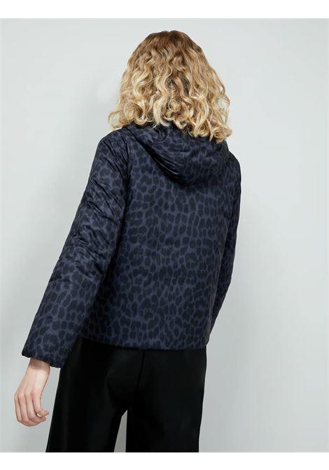 giacca imbottita reversibile PENNYBLACK | BASIC009