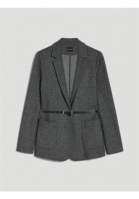 Blazer in jersey soft PENNYBLACK | DILUIRE002