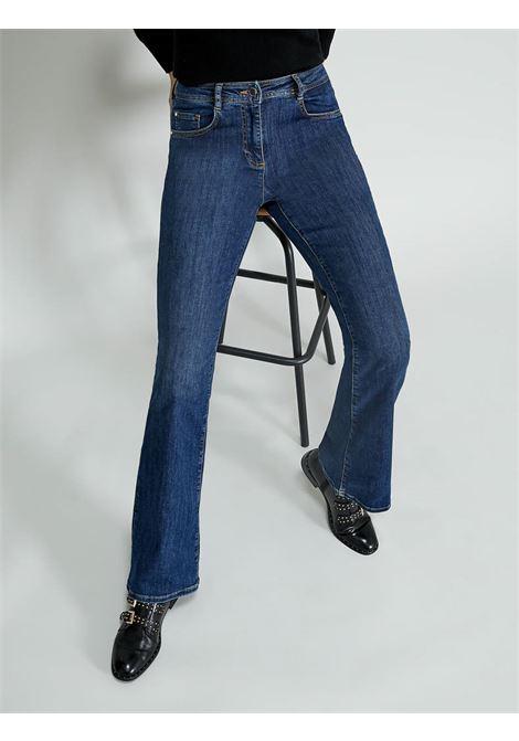 Jeans bootcut super stretch PENNYBLACK | OTTOMILA001