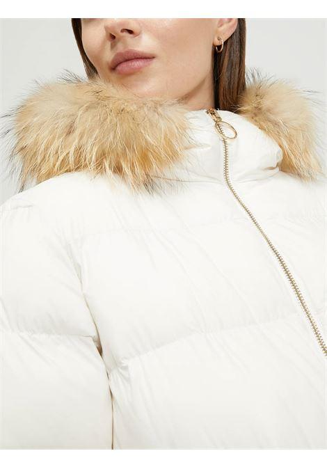 coat imbottito con cappuccio PENNYBLACK | ROSSANA001