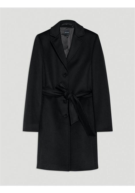 cappotto equatore in pura lana PENNYBLACK | EQUATORE004