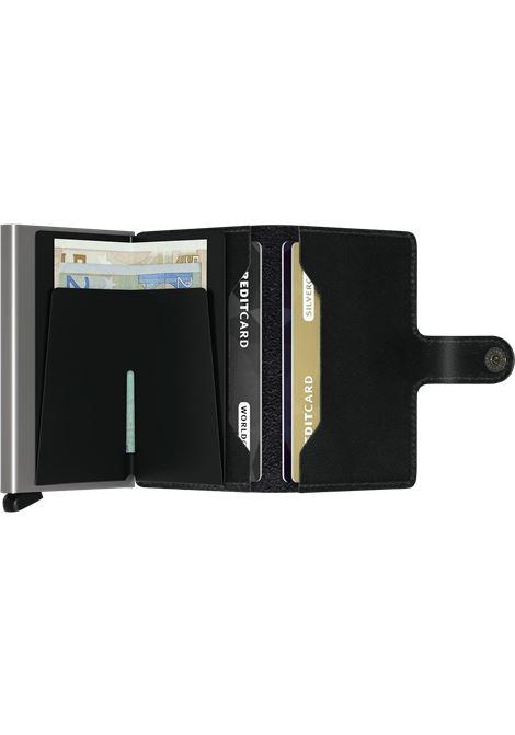 miniwallet original SECRID | MO-ORIGINALBLACK